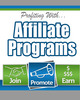 Thumbnail Profiting With Affiliate Programs